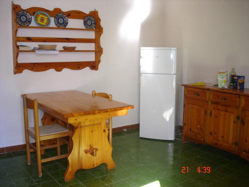 Soggiorno Affitto Appartamento 46408 Favignana