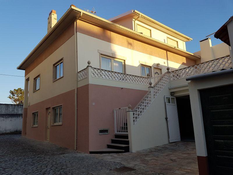 Vista esterna della casa vacanze Affitto B&B 46546 Praia do Pedrogão