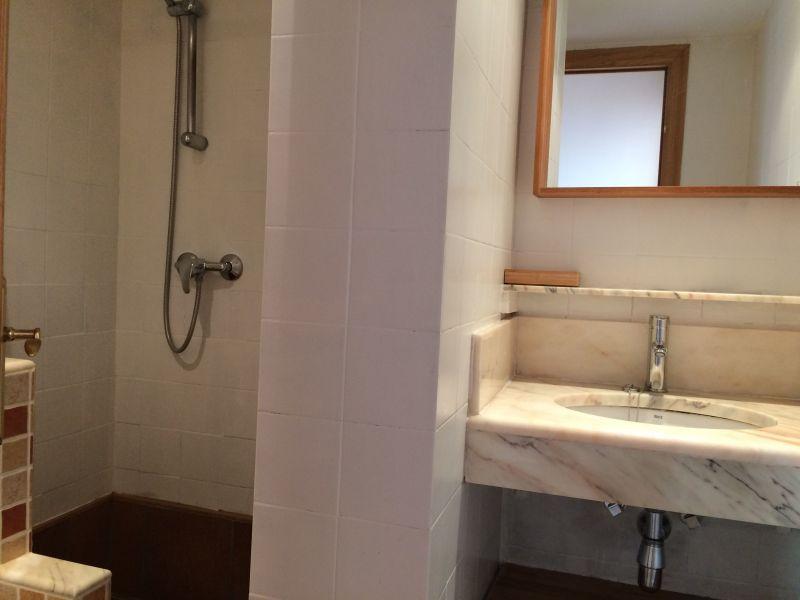 Bagno Affitto Appartamento 46764 L'escala