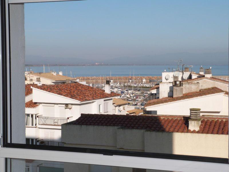 Vista esterna della casa vacanze Affitto Appartamento 46764 L'escala