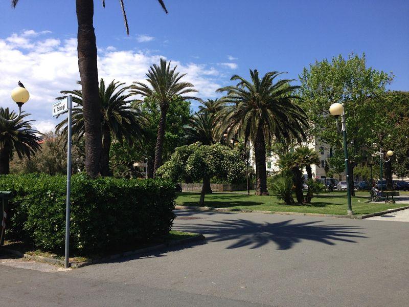 Vista nelle vicinanze Affitto Appartamento 46813 Savona