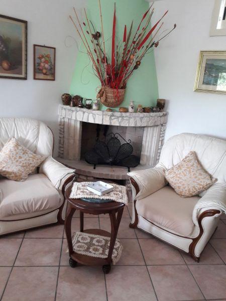 Soggiorno Affitto Appartamento 46863 Gargano