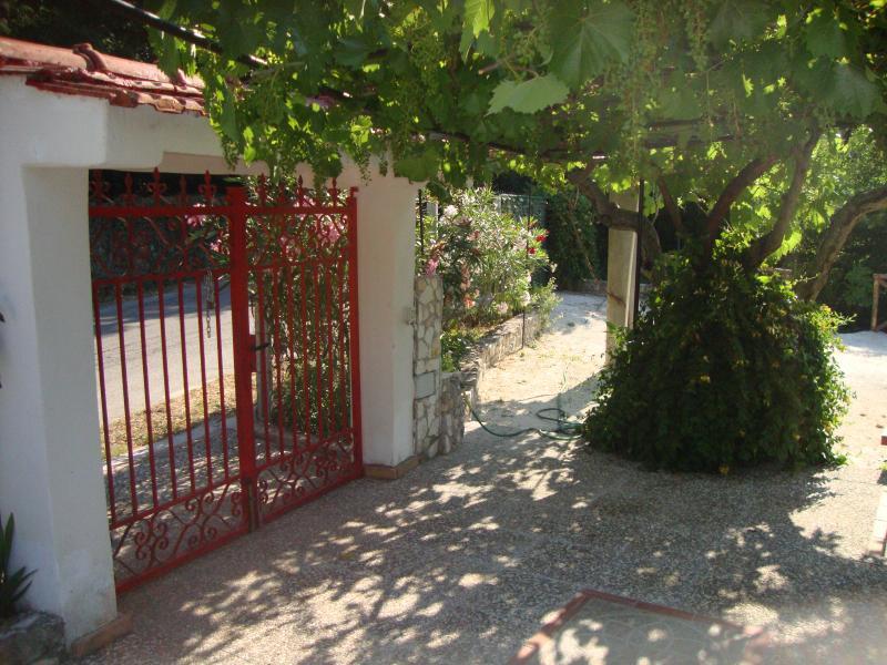Entrata Affitto Appartamento 46863 Gargano