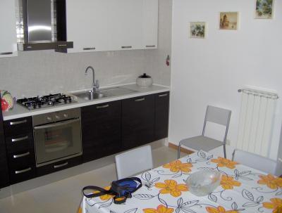 Affitto Appartamento 46912 Vasto