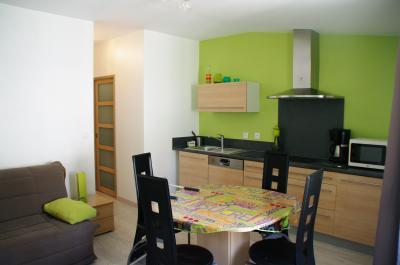 Affitto Appartamento 47024 La Rochelle