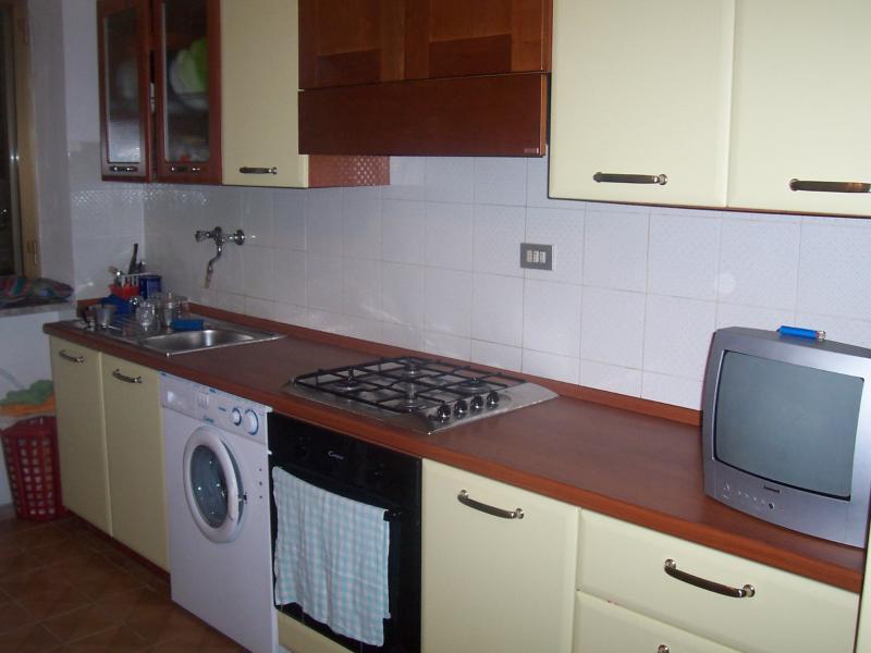 Soggiorno Affitto Appartamento 47027 Villapiana