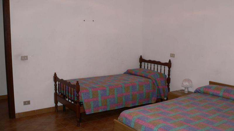 Altra vista Affitto Appartamento 47027 Villapiana