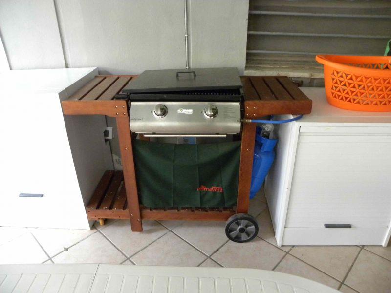 Barbecue Affitto Monolocale 47080 Castiglione della Pescaia