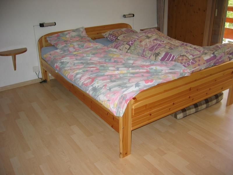 Camera 1 Affitto Appartamento 4725 Nendaz
