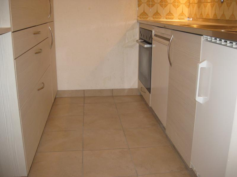 Barbecue Affitto Appartamento 4725 Nendaz