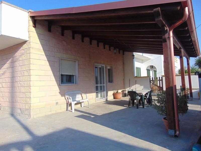 Affitto Appartamento 47295 Santa Maria di Leuca