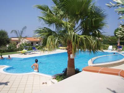 Piscina Affitto Casa 47359 Tropea