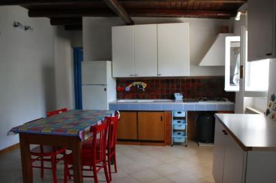Angolo cottura Affitto Casa 47442 Sabaudia
