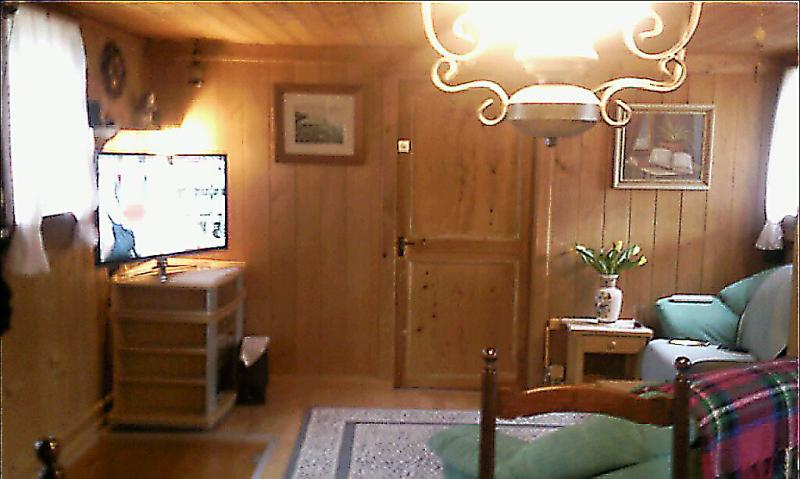 Affitto Chalet 4805 Charmey