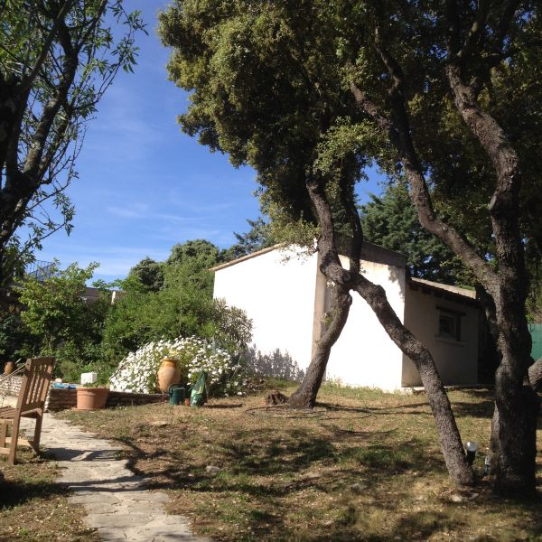 Giardino Affitto Casa 48095 Cassis