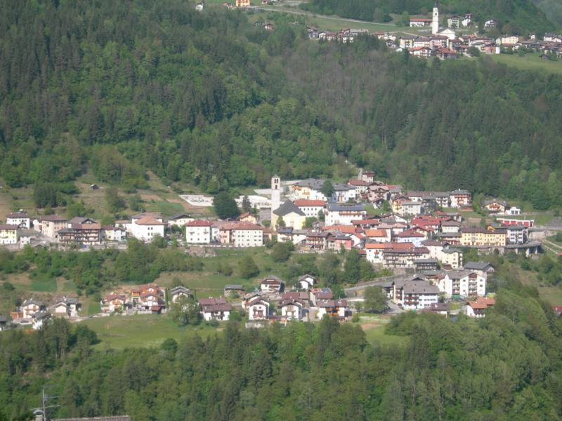 Affitto Casa 48104 San Martino di Castrozza