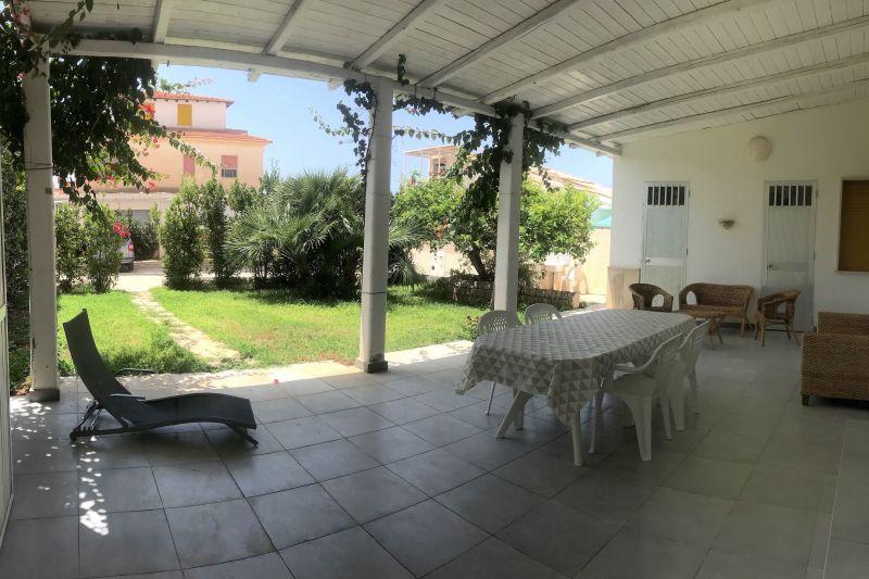 Affitto Appartamento 48123 Marina di Ragusa