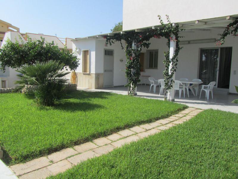 Veranda Affitto Appartamento 48123 Marina di Ragusa