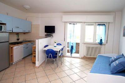 Affitto Appartamento 48193 Riccione