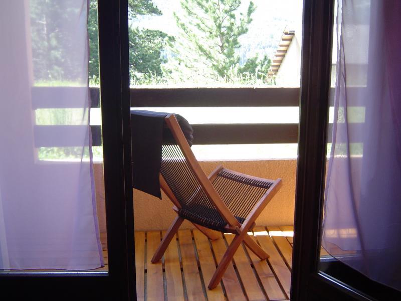 Vista esterna della casa vacanze Affitto Appartamento 4855 Barcelonnette