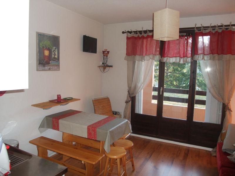 Salotto Affitto Appartamento 4855 Barcelonnette