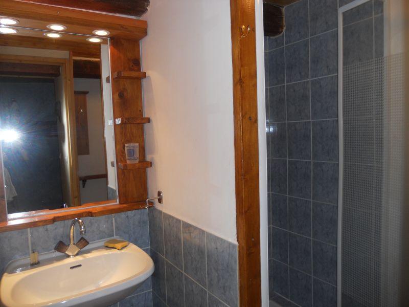 Bagno 1 Affitto Appartamento 4866 Barcelonnette