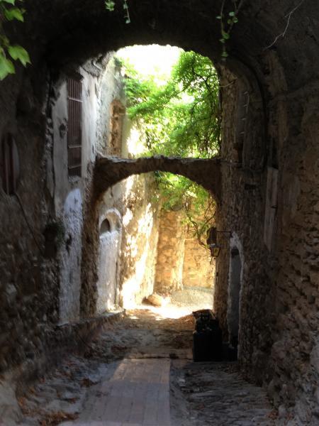Altra vista Affitto Bungalow 48673 Sanremo