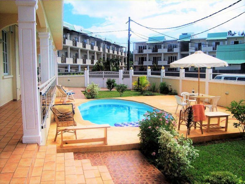 Giardino Affitto Appartamento 48721 Pointe Aux Piments