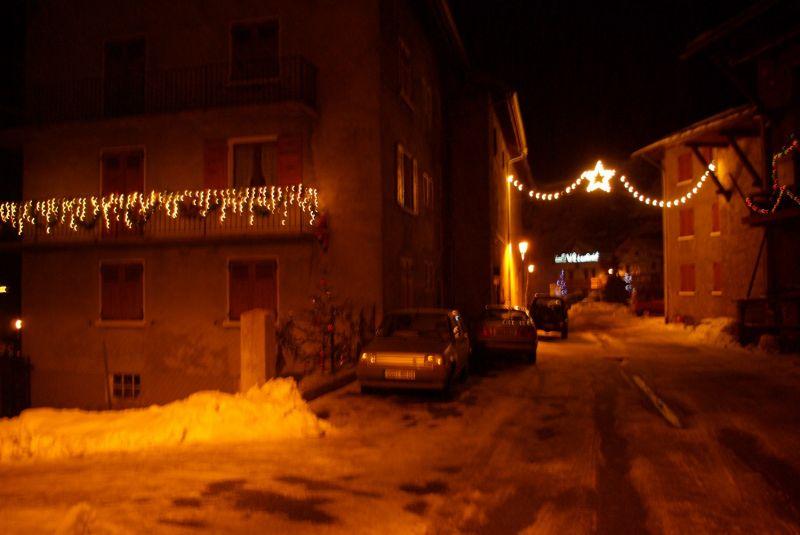 Affitto Appartamento 48893 Val Cenis