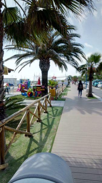 Spiaggia Affitto Appartamento 48897 Roseto degli Abruzzi
