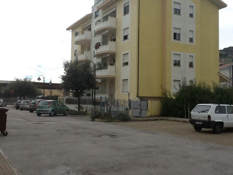 Vista esterna della casa vacanze Affitto Appartamento 48897 Roseto degli Abruzzi