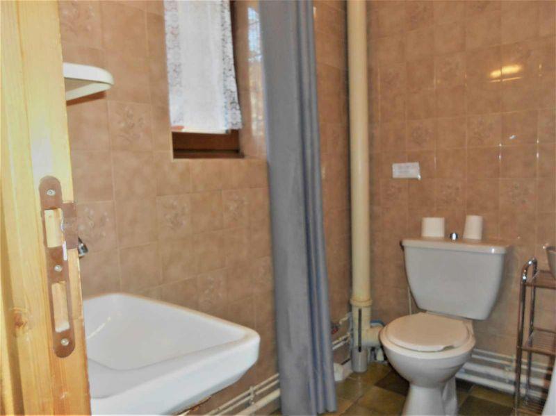 Bagno Affitto Monolocale 491 Briançon