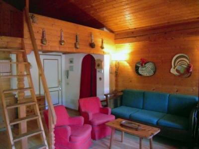 Soggiorno Affitto Appartamento 49603 Kronplatz  - Plan de Corones