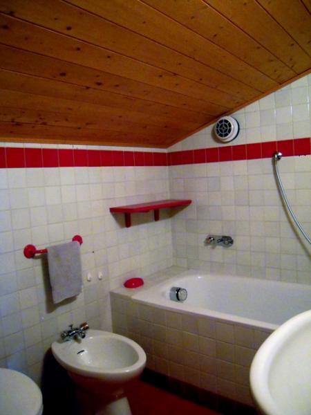 Bagno Affitto Appartamento 49603 Kronplatz  - Plan de Corones