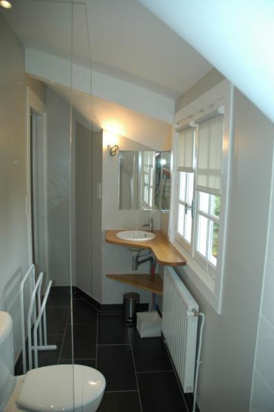 Bagno Affitto Villa  49752 Carnac