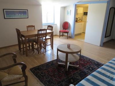 Soggiorno Affitto Appartamento 49828 La Rochelle