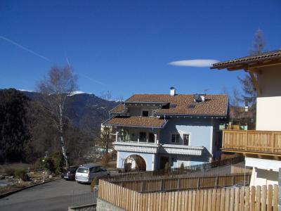 Vista esterna della casa vacanze Affitto Appartamento 49857 Castelrotto - Kastelruth