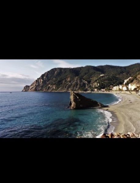 Spiaggia Affitto Appartamento 50061 Monterosso al Mare