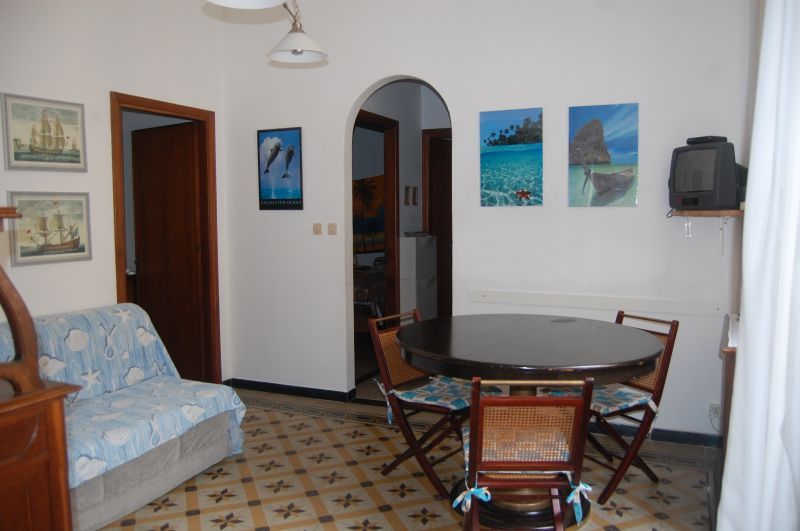 Soggiorno Affitto Appartamento 50061 Monterosso al Mare