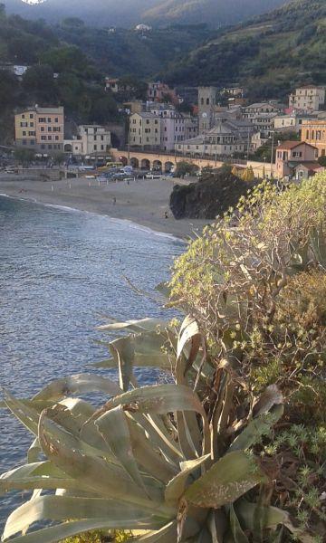 Altra vista Affitto Appartamento 50061 Monterosso al Mare