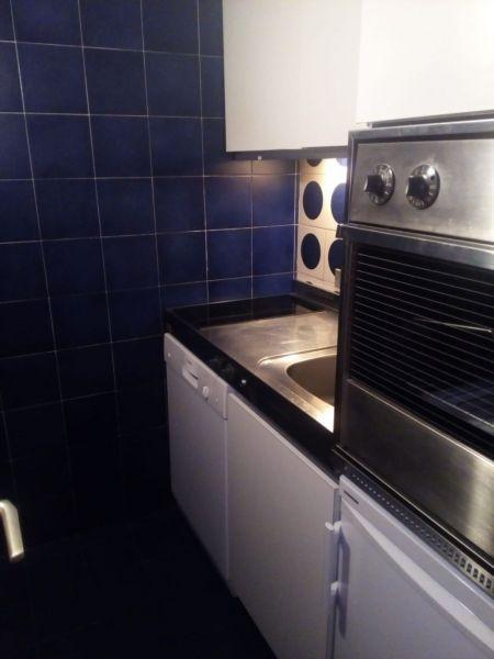 Cucina separata Affitto Appartamento 50220 Madonna di Campiglio