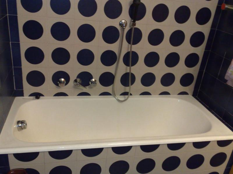 Bagno Affitto Appartamento 50220 Madonna di Campiglio