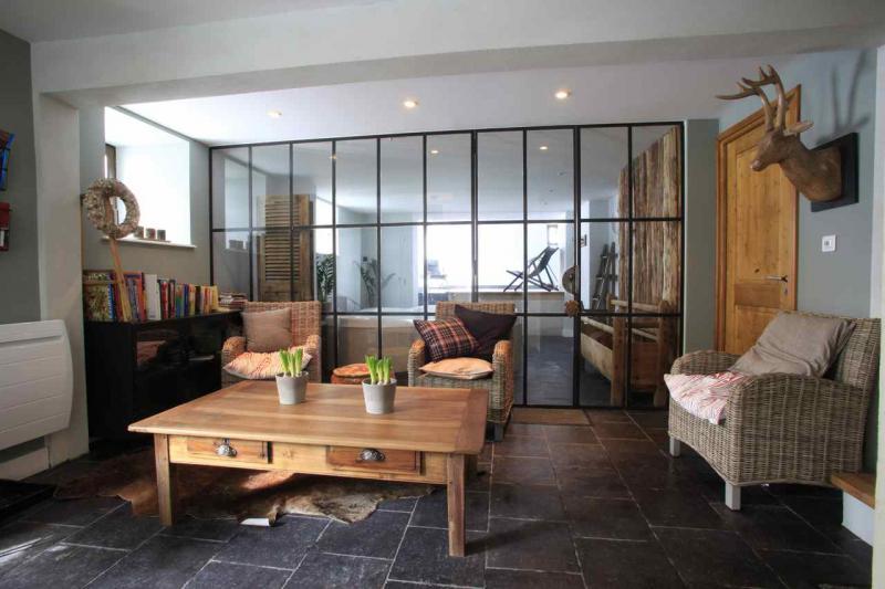 Loggia Affitto Appartamento 50290 Valloire