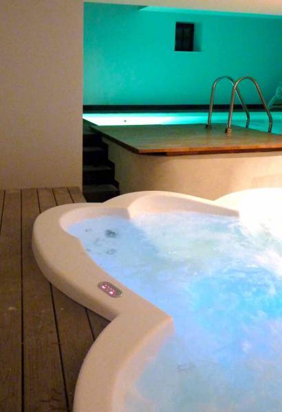 Piscina Affitto Appartamento 50290 Valloire