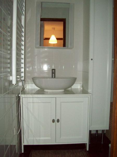 Doccia Affitto Appartamento 50329 Orcières Merlette