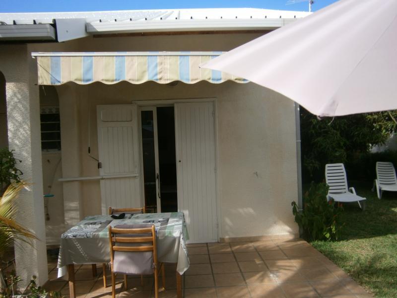 Entrata Affitto Bungalow 50449 La Saline les Bains