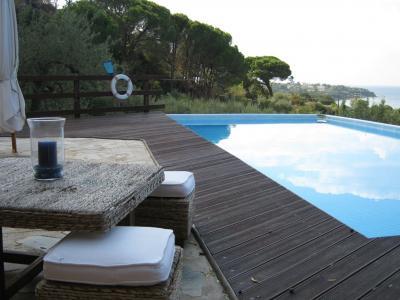 Piscina Affitto Villa  50473 Cefal�