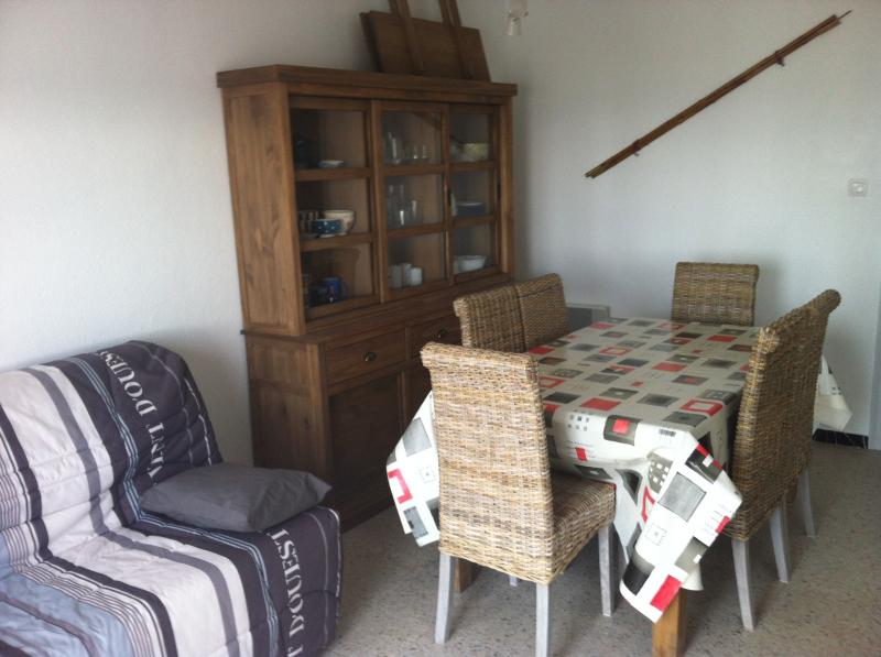 Soggiorno Affitto Appartamento 50542 Rosas