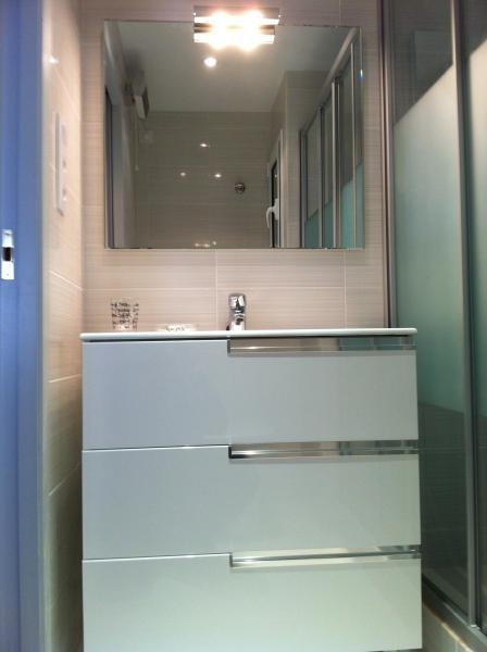 Bagno Affitto Appartamento 50542 Rosas