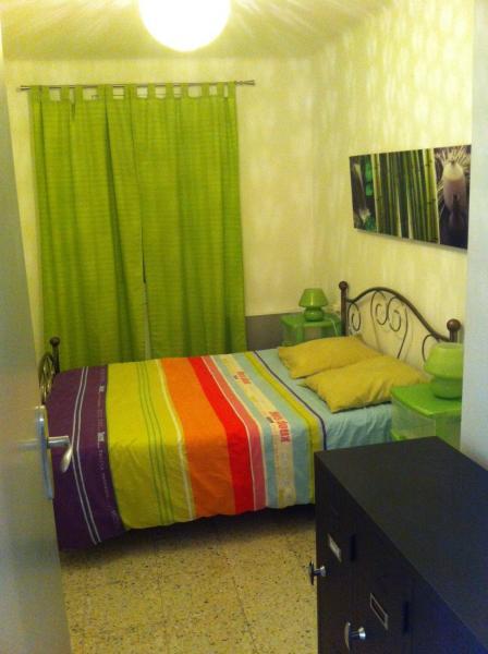 Camera 2 Affitto Appartamento 50542 Rosas